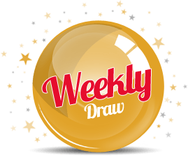 Weekly Draw Logo